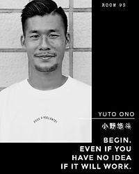 ROOM9S, 小野悠斗, タイ, サッカー ,ファンクラブ ,コミュニティ