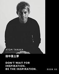 ROOM9S, 田中亜土夢, 新潟, フィンランド ,サッカー ,ファンクラブ ,コミュニティ, 日本代表
