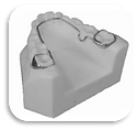 orthodontic arch forming appliance