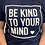 Thumbnail: Be Kind to Your Mind