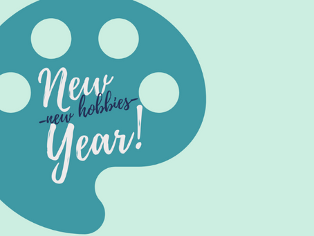 New Year, Hobbies.