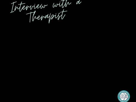 Interview With a Therapist (Charlotte Allison)
