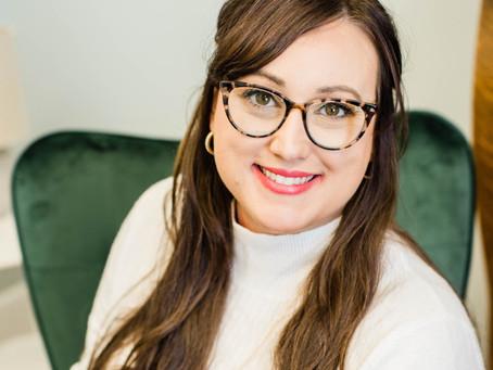 Interview With a Therapist (Ashlee Stewart)