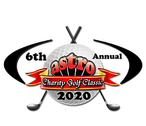 Astro Charity Golf Classic 2020 (White B