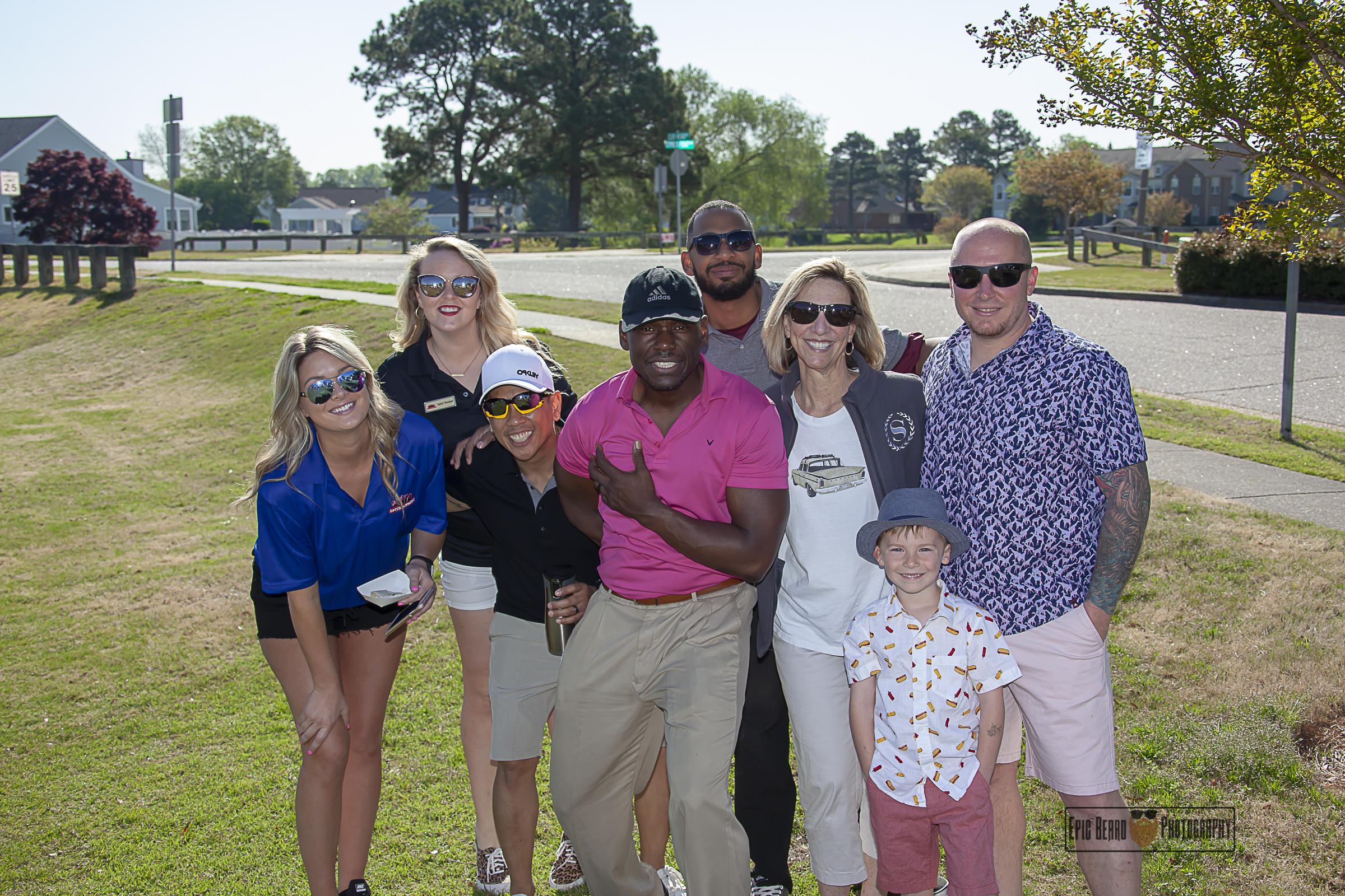 AstroDj_4th Annual Golf Tournament-154