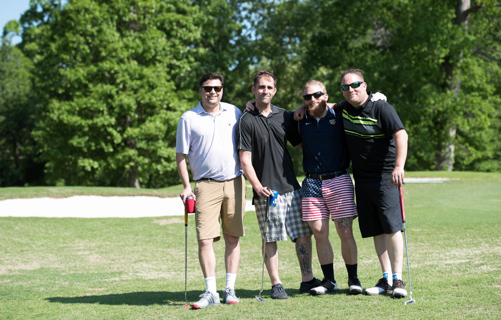 Astro Invitational Golf 2017
