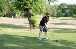 Astro Invitational Golf 2017
