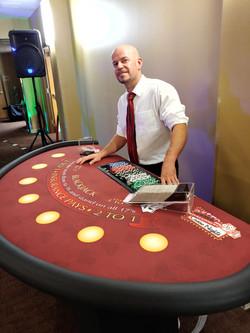 Astro Casino Nights