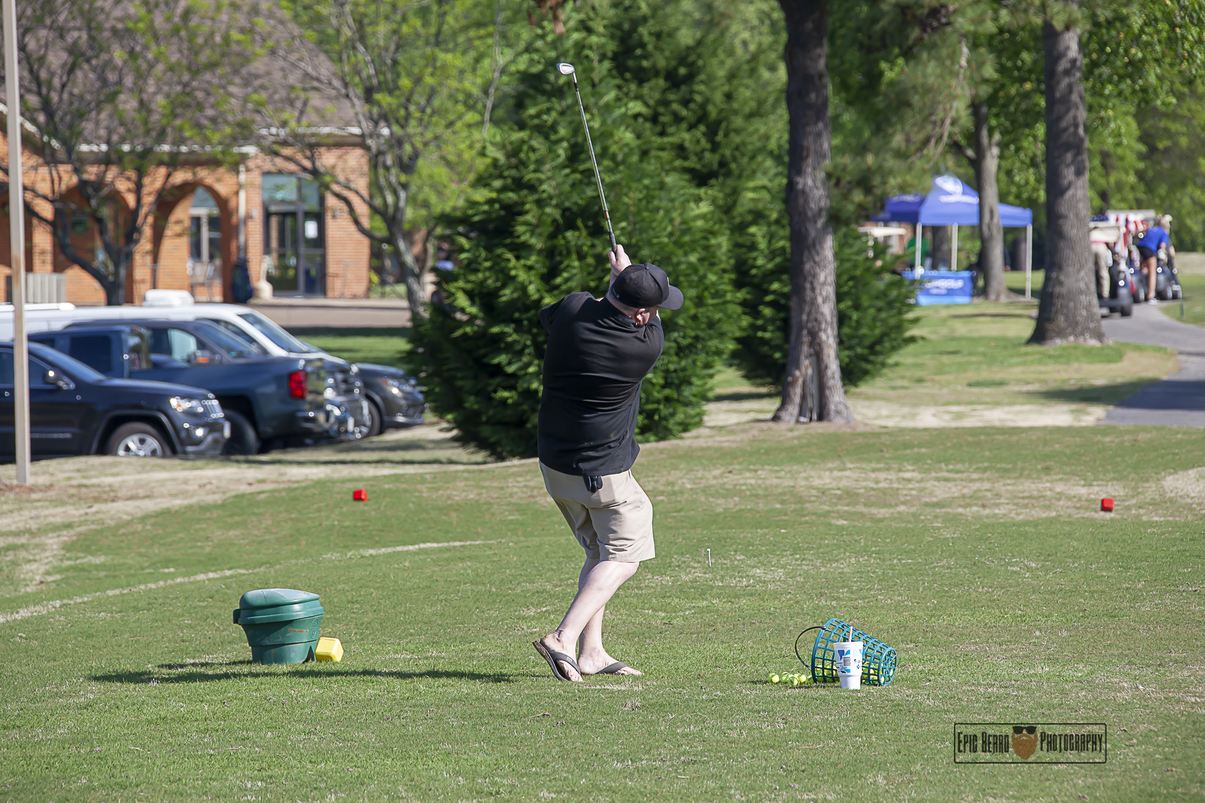 AstroDj_4th Annual Golf Tournament-157