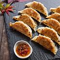 Phoenix Gyoza 10 pcs | 鸡肉香菇煎饺