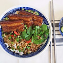 Chairman Rice Bowl | 卤肉饭