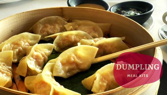 Yumo Dumpling Meal Kits.mp4