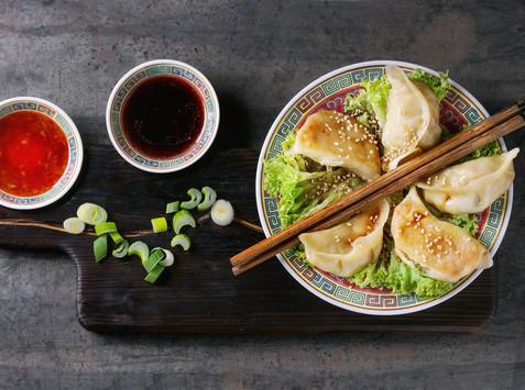 New Asian Street Food Café Hits the Streets of Dublin
