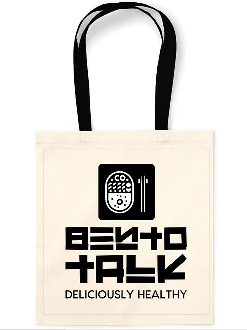 Bento Talk Bag for Life