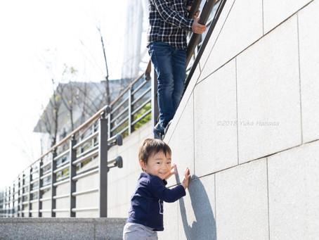 【日程追加しました】東京スカイツリーの下で!家族写真撮影会のお知らせ