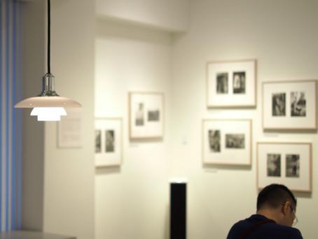 ハービー・山口さんの写真展で、プリントの価値について考える。