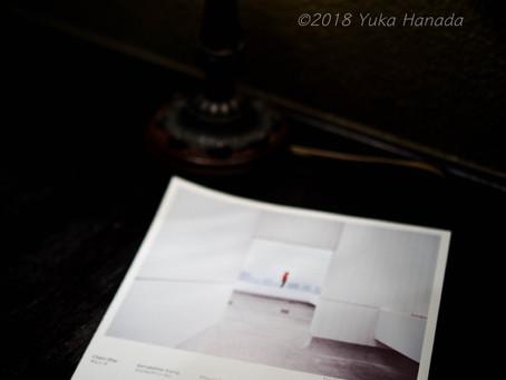 アジアの女性写真家の作品を観る。