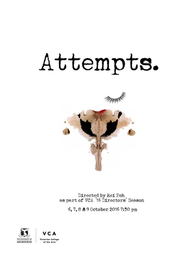 ATTEMPTS:MEL