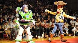 Witness: Toy Story - The First Digitally Animated Feature Film