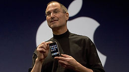 Witness: The First iPhone