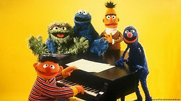 WorldLink: Fifty years of Sesame Street