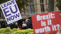 WorldLink: Brexit - A family still divided