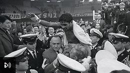 Sporting Witness: Aboriginal Boxing Legend Lionel Rose