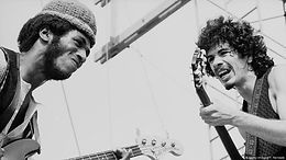 WorldLink: Woodstock's 50th anniversary