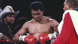 Sporting Witness:  Muhammad Ali - The 'Last Hurrah'