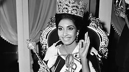 Witness History: The first Indian to win Miss World