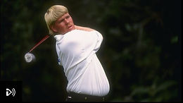 """Sporting Witness: John Daly - The """"Wild Thing"""" of Golf"""