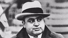 My Life in the Shadow of Al Capone