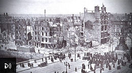 1916: A Letter from Ireland