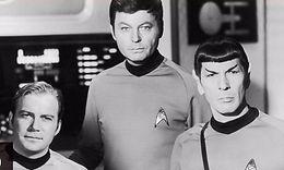 Witness: Star Trek