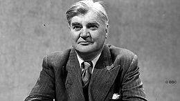 Nye Bevan: The Welshman Who Made The NHS