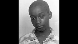 Witness History: The story of George Stinney Jr