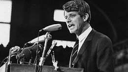 The Day Hope Died: Remembering Robert Kennedy