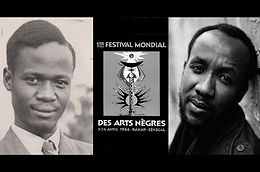 Witness: First World Festival of Black Arts