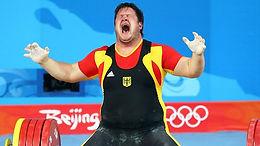 Sporting Witness: Matthias Steiner - Tears of a Weightlifter