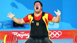 Sporting Witness: Matthias Steiner - Tears of a Weightlifter
