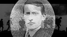 Hedd Wyn: The Poet and the Hero