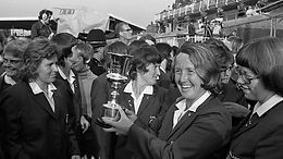 Sporting Witness: The First Women's Cricket World Cup
