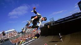 Sporting Witness:  Tony Hawk - Skateboard King