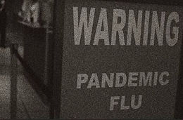 Pandemic: Scotland and the Flu