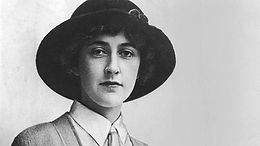 Agatha Christie's The Lie
