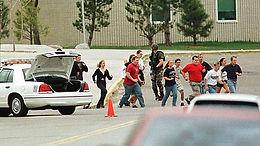 Witness History:  The Columbine Massacre