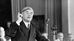 Nye Bevan: The Man Who Made The NHS