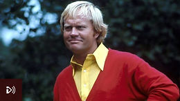 Sporting Witness:  Jack Nicklaus' Final Triumph
