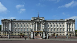 Witness: When Buckingham Palace Opened Its Doors