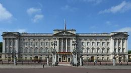 Witness: When Buckingham Palace Opened Its Doors